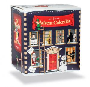 Beer Hawk beer advent calendar