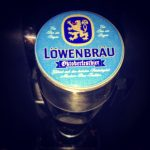 Lowenbrau Oktoberfest PerfectDraft medallion