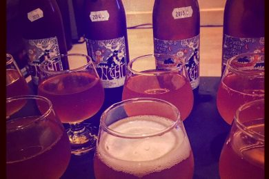 De Dolle Stille Nacht taste test comparison
